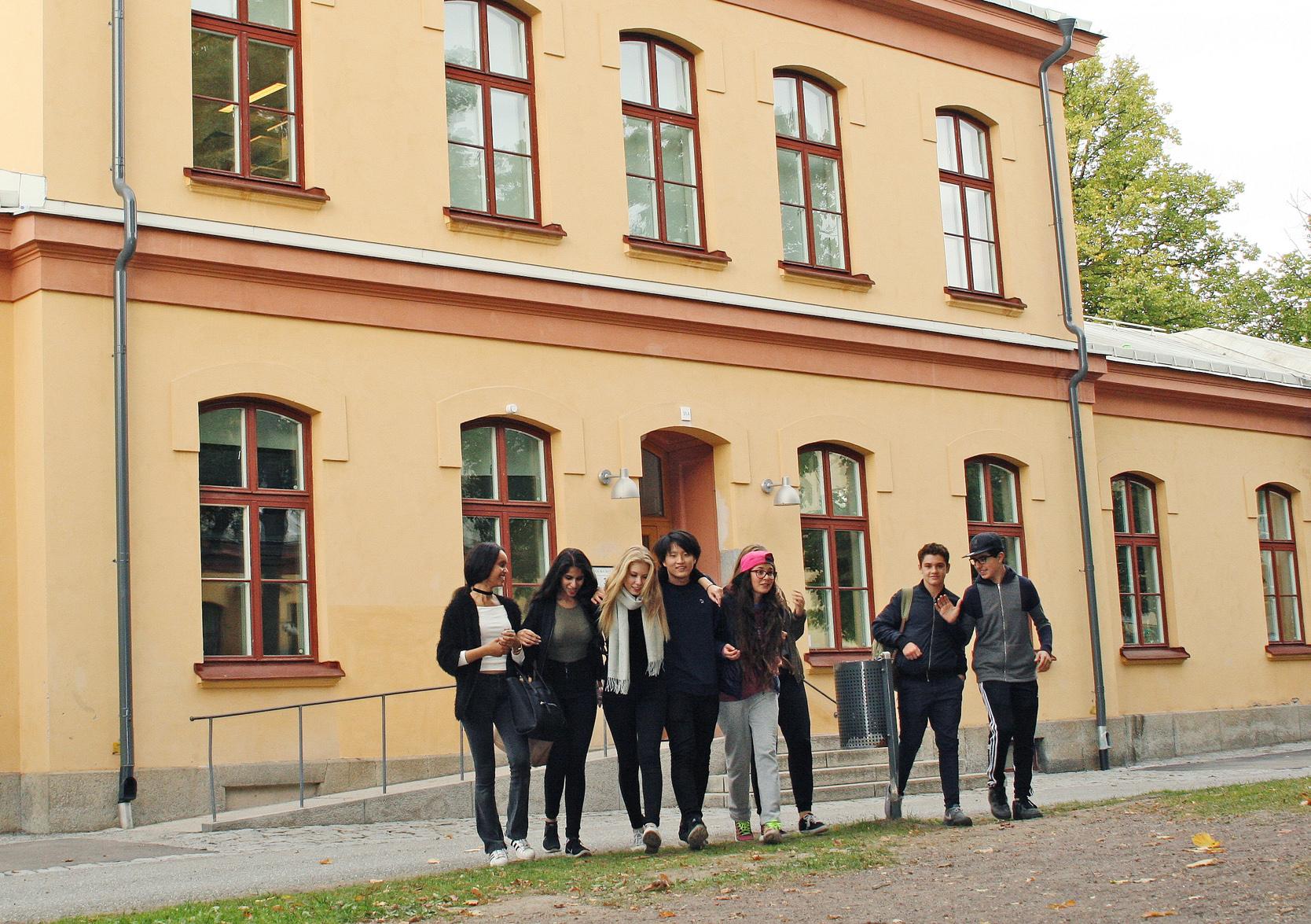 engelska skolan stockholm